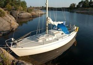 Особенности навигации и яхтенные маршруты в Швеции