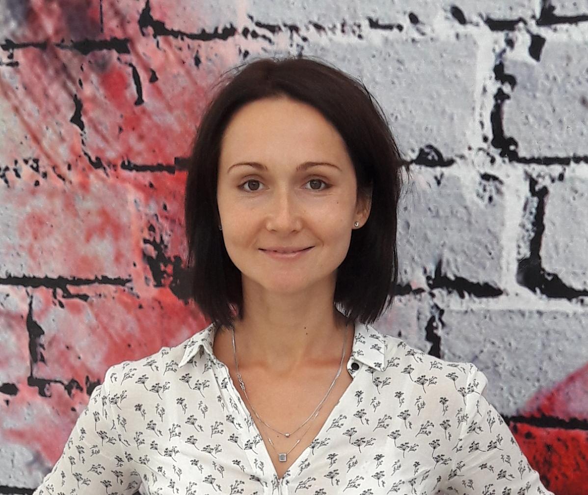 Елена Керимли