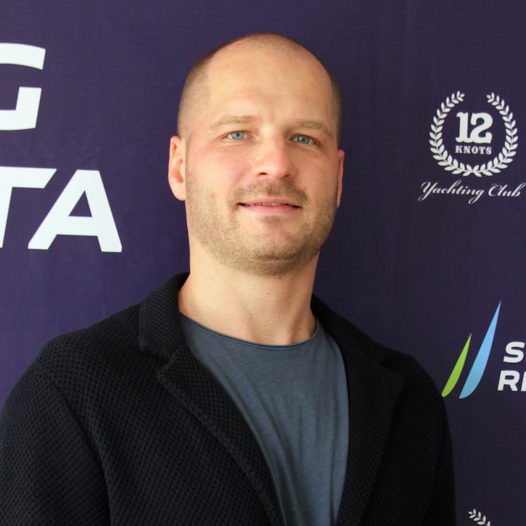 Григорий Елисеев