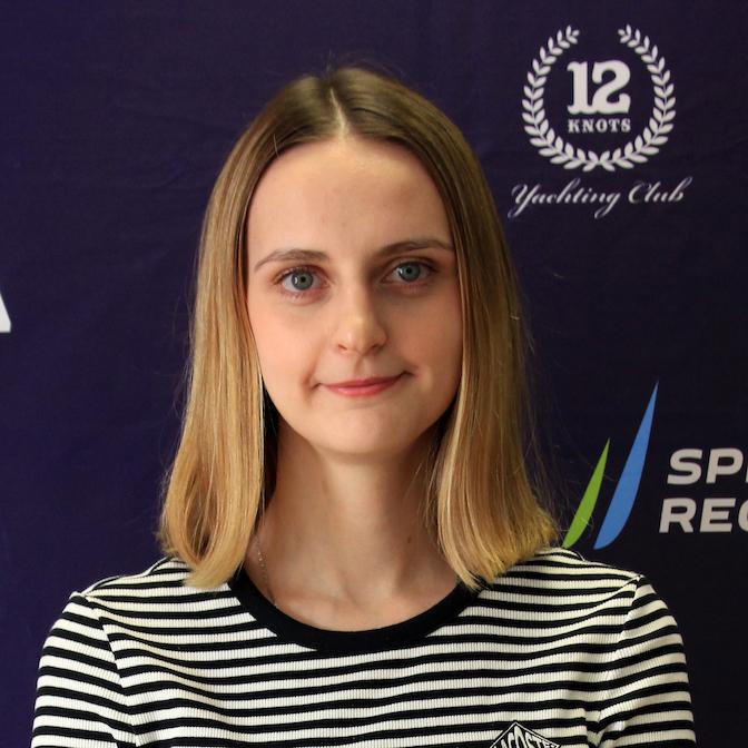 Ирина Савинова