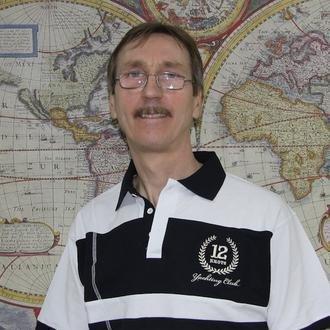 Владимир Рябко