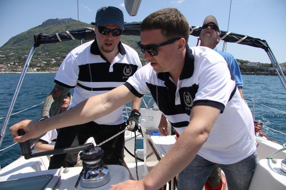 Обучение яхтенных матросов - компетентных членов команды - 1.JPG