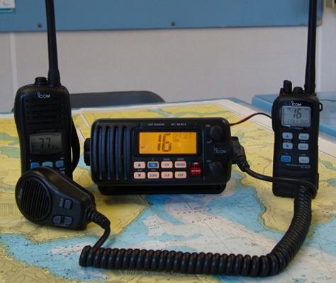 Радиооператор VHF онлайн курс