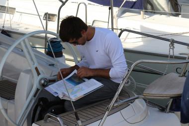 Приемка яхты Check-in2.JPG