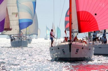 Спинакер - Тренировка на яхте spi4.jpg