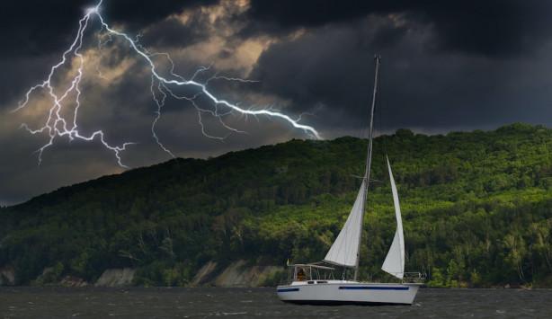 shore-based/storm